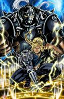 FMA-Transmutation by WiL-Woods