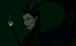 Maleficent. by dinysrawr