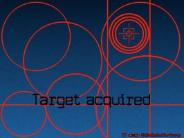 TargetAcquired by kXn