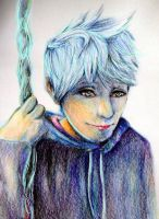 Jack Frost by YeohHQ