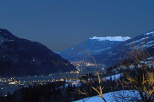 night in Austria by picture-melanie