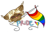 Pride Allegra by moonfreak