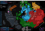Homeworld strategy game Map by Norsehound