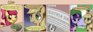 Lies by Solar-Slash