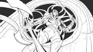 Fiora by Rayph