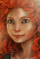 merida by tsad