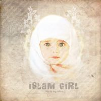 islam girl by HAROOOD