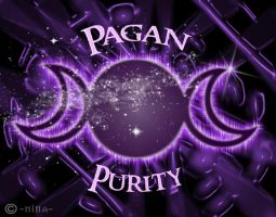 Pagan Purity by andaria