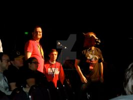 2012 PAX East 028. by GermanCityGirl