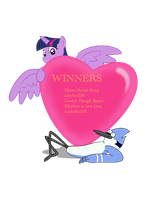 MordeTwi prize for Quiz #1 winners! by Cartuneslover16