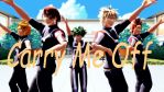 MMD BNHA Carry Me Off by JunNoAce