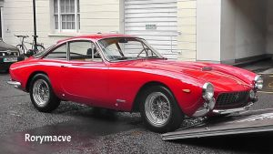 Ferrari 250GT Lusso by The-Transport-Guild