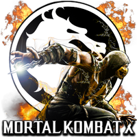 Mortal Kombat X v3 by POOTERMAN