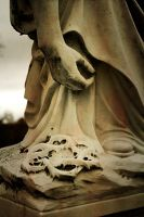 La Pieta III by touch-the-flame