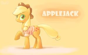 AppleJack by BlueDrg