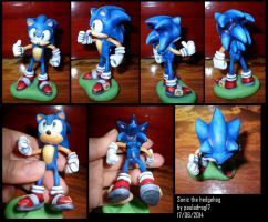 Sonic Sculpture by Paumol