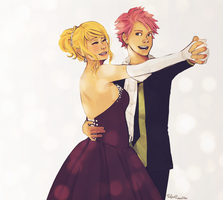 FT: Dance Together by Yaushie