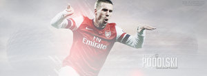 Lucas Podolski by football-gfx