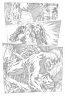 Witchblade sequentials Page 3 by Andy-Pandy
