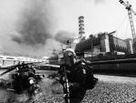 Shot Down in Chernobyl by Ghost141