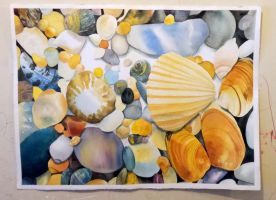 Shells - Unfinished =) by ASD92