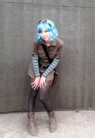 Ramona Flowers by Fiora-solo-top