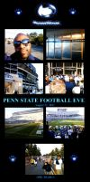 Penn State's Football Eve by Solo-W