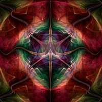 split elliptic 40 by Craig-Larsen