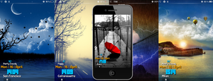 -Release- LS WallsWeather by poetic24