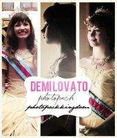 Photopack #31: Demi Lovato. by photopackkingdom