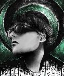 #ArtIsSmart by BreakfastGreen