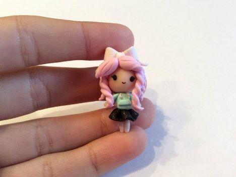 Just Another One of My Chibis :D by AlphaChoconess95