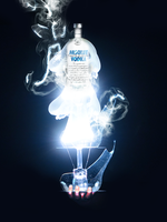 Smoke up some Vodka by WFloW