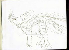 Flamesaurus EVO by Ult-NightFury-25