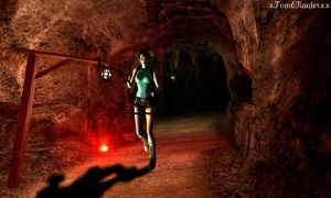 Tomb Raider : Legend by XTombRaiderxx