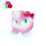 Day 12- Jigglypuff by Twin-Cats