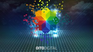 Wallpaper OITOdigital by Danielsnows