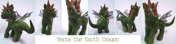 Terra -Earth Dragon- by SasukeRoxMySox2