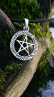Symbol Of The Witch by Lady-Elear