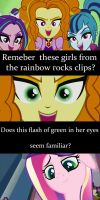 Just a thought for Rainbow Rocks by monakaliza