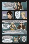 UT of the Exile, Iss. 2, Page 10 by AshleyKayley