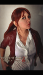 Resident Evil Revelations 2 - Claire Redfield by Vicky-Redfield