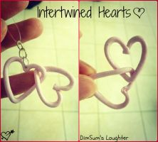 Intertwined Hearts by XXSaturnNinjaSGXX