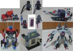 KRE-O 98812 Quest for Energon - Battle for Energon by aim11