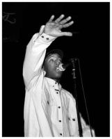 Talib Kweli back in the day. by definitivedoodle