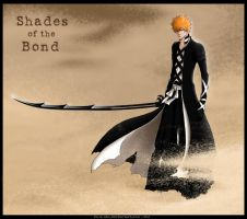 Shades of the bond by be-a-sin