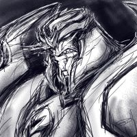 TFP Megatron Sfja by BLACK-HEART-SPIRAL
