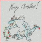 Merry Christmas :D (a.k.a Christmas Gift #1) by xJir0x