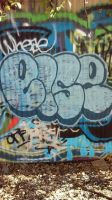 Thanksgiving Throwie 2 by TipsyMelancholia