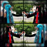 Hatsune and Zatsune - My other side by tiny-Hetalian-turtle